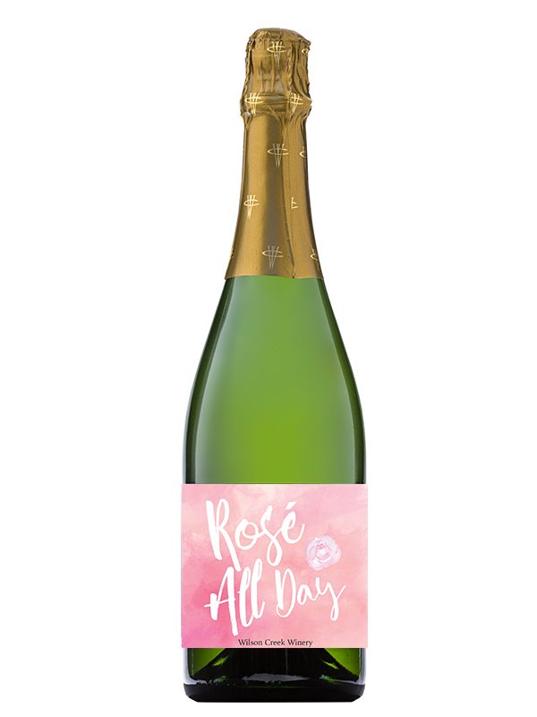 Rose Sparkling- All Day Pink