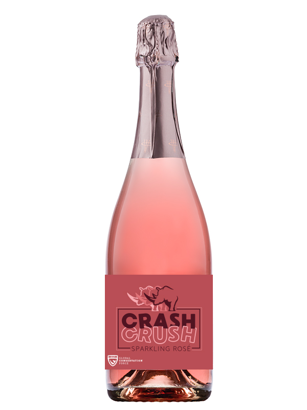 Crash Crush Rosé