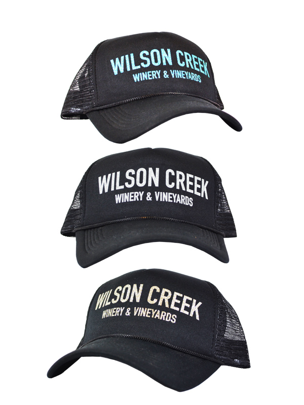 Wilson Creek Bling Cap