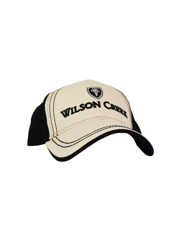 Wilson Creek Ball Cap